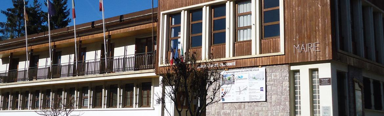 Ellypsio accompagne la mairie de Guillestre dans ses projets de rénovation énergétique